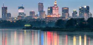 Warszawa - pomysły na aktywne spędzanie czasu