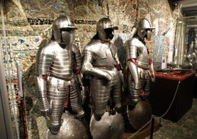 co robić z dziećmi na maurach - muzeum bitwy pod grunwaldem 4