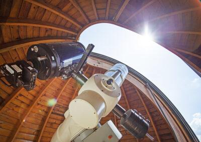 co robić z dziećmi na warmii - planetarium w olsztynie 4a