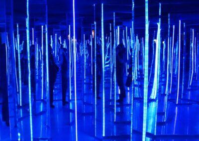 lustrzany labirynt w krakowie 3