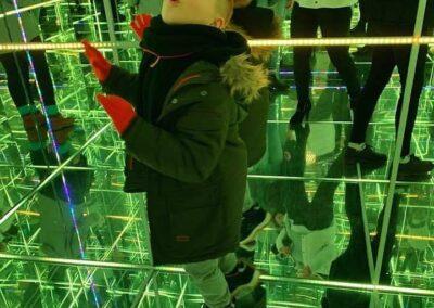 lustrzany labirynt w krakowie 4